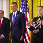 National Medal of Science for Indian-American Engineer