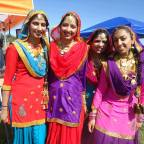 Punjabi Mela in Washington