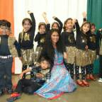Thousands Flock to Heritage India Diwali Festival at Dulles Expo Center