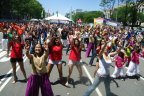 Fiesta Asia Street Fair Draws Scores to Nation's Capital
