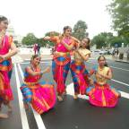 Fiesta Asia Street Fair: A Cultural Treat in Capital City