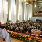 Prime Minister Modi Addresses American Business Leaders in DC