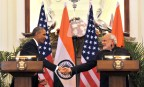 President Obama, Prime Minister Modi Bond Over Tea and More
