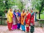 Baisakhi Festival Celebrated at Indian Embassy Residence in Washington