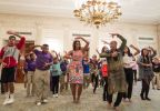 First Lady Hosts Diwali at White House