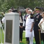 Prime Minister Modi Begins Washington Visit by Honoring the Fallen at Arlington National Cemetery