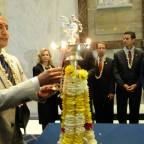 First Ever Diwali Celebration on Capitol Hill – A Resounding Success