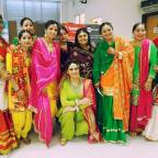 Fifth Annual Mela Teeyan Teej Draws Over 800 Women and Girls in Washington Area