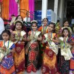 Diwali Mela Draws Thousands in Washington Area