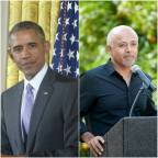 President Obama to Award National Humanities Medal to Abraham Verghese