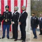 Interfaith Ceremony Honoring American Military Veterans Conveys Strong Message: Let Sikhs Serve