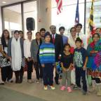 Montgomery County Celebrates First-Ever Gurpurab of Guru Nanak Dev Ji