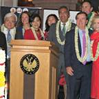 US Lawmakers Laud Accomplishments of Indian-Americans at Congressional Diwali Celebration