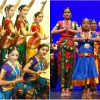 Natananjali School's Annual Dance Show is a Spiritually Uplifting Experience