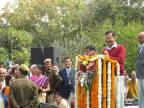 Chief Minister Arvind Kejriwal Vows to Make Delhi a Tourism Hub