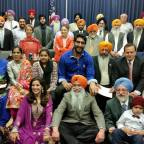 US Lawmakers Celebrate Vaisakhi with Sikh Community on Capitol Hill