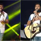 Thousands Throng to Arijit Singh Concert in Washington Area