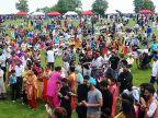 Seventh Annual Punjabi Mela Draws Thousands to Bull Run Regional Park in Virginia