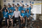 Six out of Top Ten Finalists in 2017 National Geographic Bee are of Indian Origin