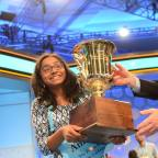Indian-American Girl Ananya Vinay Crowned Champion of National Spelling Bee