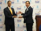 FCC Chairman Ajit Pai Conferred with Inaugural Zee Entertainment National Leadership Award