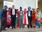 US Lawmakers Throng to SALDEF's SikhLEAD 'Langar on the Hill'