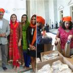 Indian-American Lawmakers Kamala Harris, Ami Bera Co-Sponsor Fourth Annual Langar on Capitol Hill