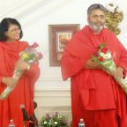 Avdhoot Baba Shivanand brings 'Cure is Possible' message to Washington