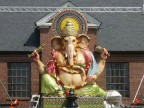 Ten-Day Ganesha Festival Draws Devotees to Workhouse Arts Center in Virginia