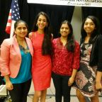 Fifth Annual NFIA Empowering Women and Girls Conference Puts Spotlight on Teen Leaders