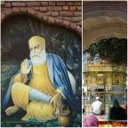 President Trump greets Sikhs on Guru Nanak's birth anniversary