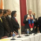 US lawmakers laud Indian-American community at Senate Luncheon hosted by Indian American Friendship Council