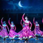 Theatrical version of Mughal-e-Azam continues to pack crowds in Delhi