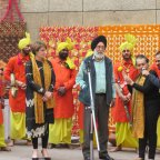 Mela Phulkari draws finest talents to famed India Habitat Centre in Delhi