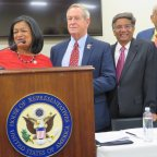 National Indian physicians group takes compelling causes to Capitol Hill