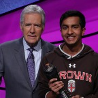 Indian-American teen Dhruv Gaur wins 2018 Jeopardy College Championship