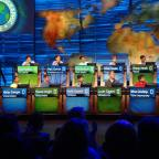Nearly thirty percent of students competing in 2018 National Geographic Bee are Indian-Americans