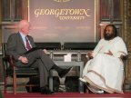Meditation can help in overcoming polarization: Sri Sri Ravi Shankar
