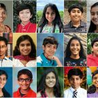 Indian-American kids throng to National Harbor to compete in National Spelling Bee