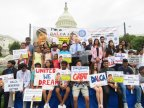 High-skilled Indian workers, DALCA kids urge US lawmakers to clear green card backlog