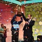 Indian-American teen Karthik Nemmani crowned champion of US Spelling Bee