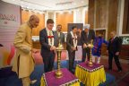 US lawmakers greeted by overflow crowd at Diwali celebration on Capitol Hill