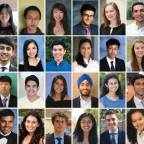 A whopping 42.5 percent of finalists in 2019 Regeneron Science Talent Search are of Indian origin