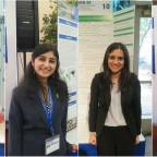 Indian-American girls in STEM  awarded $25,000 each for innovations tackling air and water pollution
