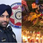 Tributes pour in for trailblazing Sikh deputy Sandeep Dhaliwal