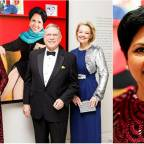 Indian-American trailblazer Indra Nooyi inducted into Smithsonian's National Portrait Gallery