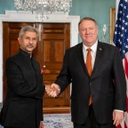 Mike Pompeo has muted response to India's amended citizenship act