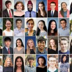 Nine Indian-American teens among 2020 Regeneron Science Talent Search finalists