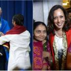 Joe Biden, Kamala Harris extend Diwali greetings, look forward to celebrating festival of lights at White House next year