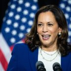 Kamala Devi Harris becomes first Indian-origin, woman Vice President of the United States of America